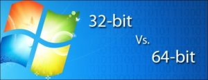 windows 7 64bit and 32bit product key