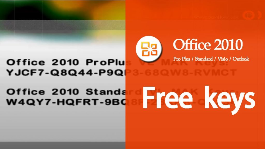 microsoft office professional plus 2010 keygen pirate bay