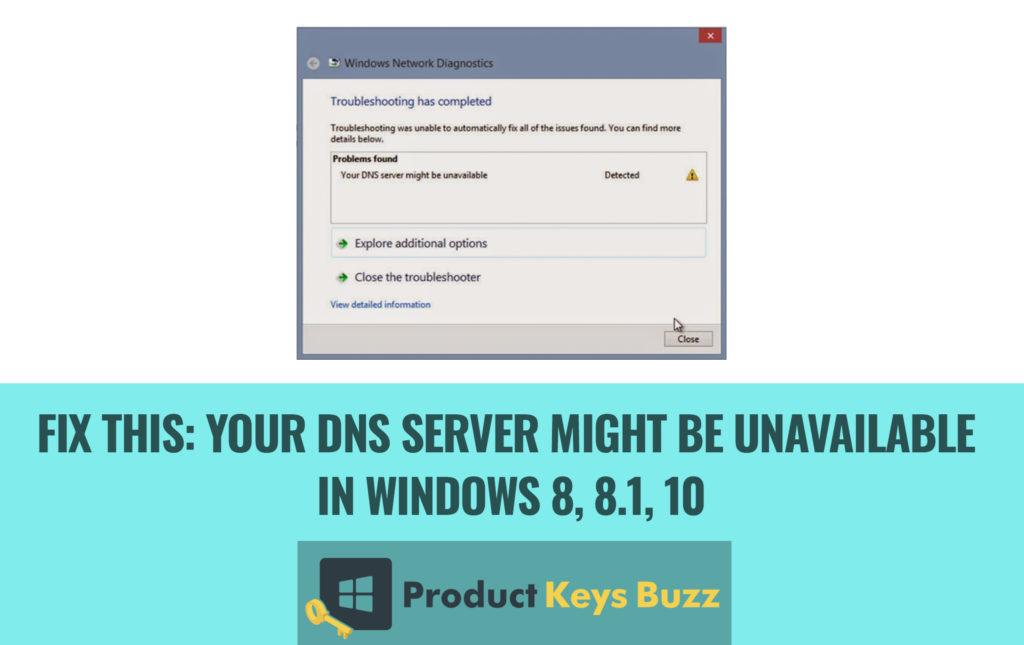 Schneller Dns Server 2021