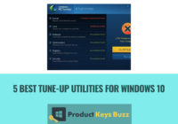 5 best tune-up utilities for Windows 10