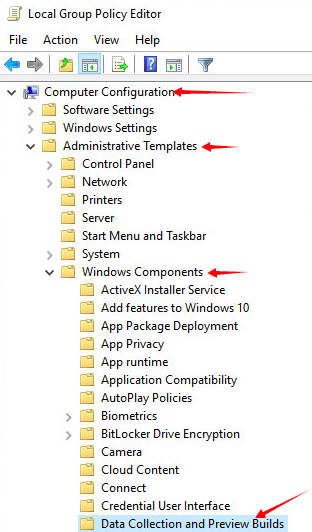 Complete Guide to Fix Microsoft Compatibility Telemetry High