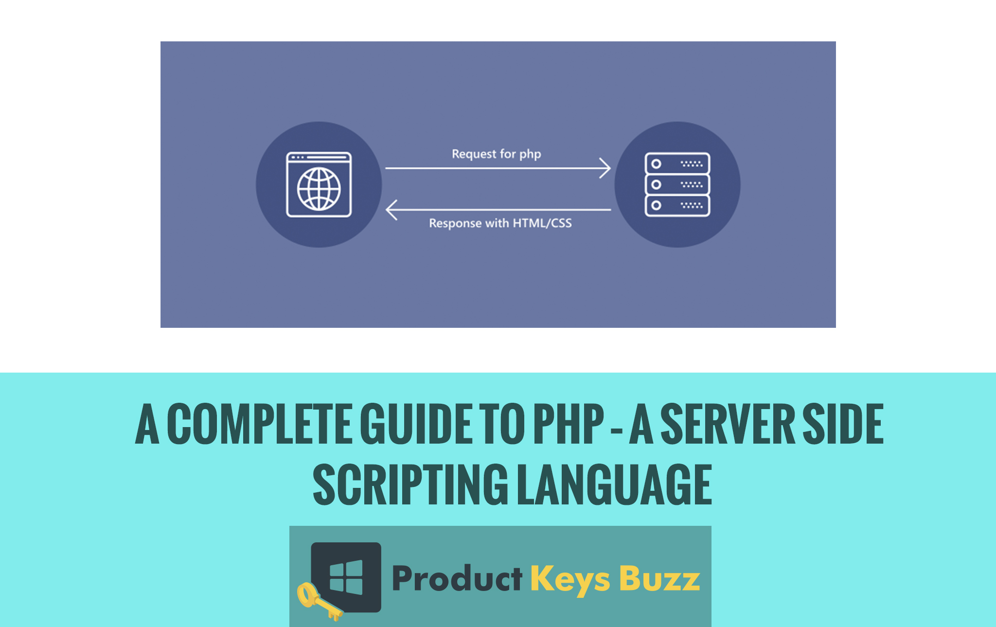 A Complete Guide to PHP – A Server Side Scripting Language