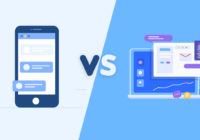 Responsive Websites Vs Apps